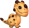cookie dragon icon
